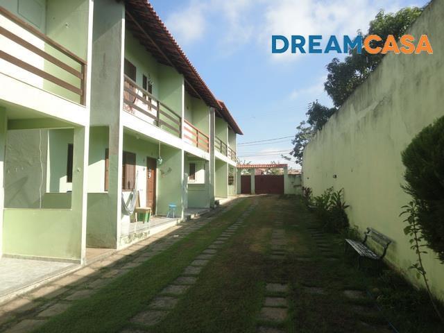 Casa 2 Dorm, Balneário, São Pedro da Aldeia (CA0365) - Foto 3