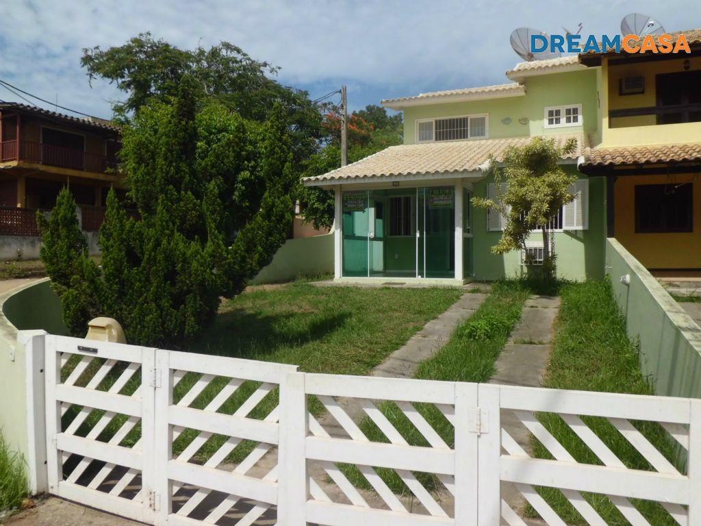Casa 3 Dorm, Balneário, São Pedro da Aldeia (CA0367) - Foto 2