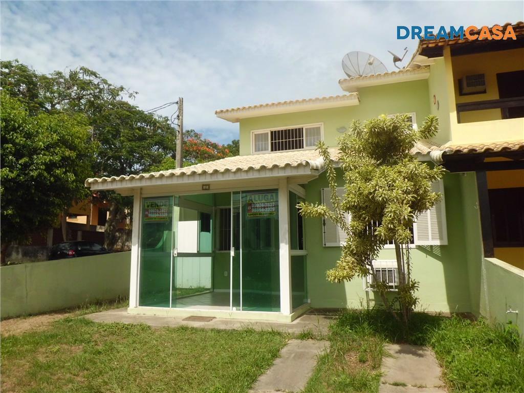 Casa 3 Dorm, Balneário, São Pedro da Aldeia (CA0367)