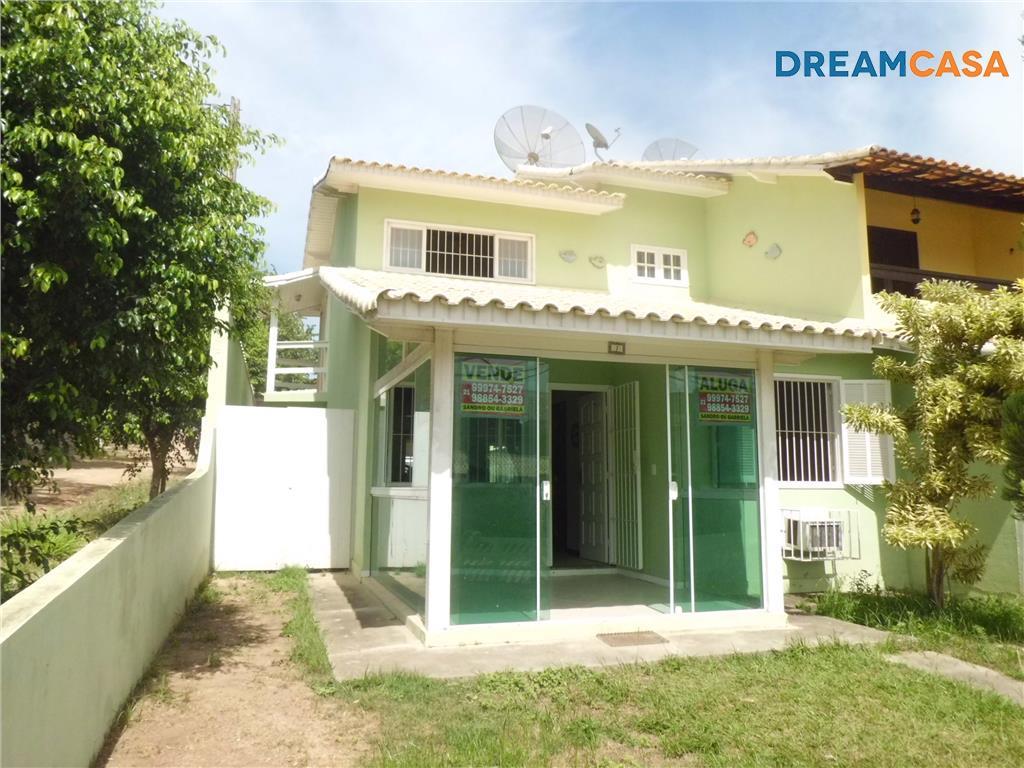 Casa 3 Dorm, Balneário, São Pedro da Aldeia (CA0367) - Foto 3