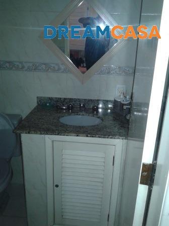 Casa 3 Dorm, Balneário, São Pedro da Aldeia (CA0373) - Foto 3
