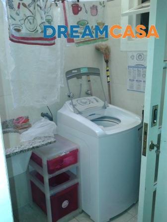 Casa 3 Dorm, Balneário, São Pedro da Aldeia (CA0373) - Foto 5