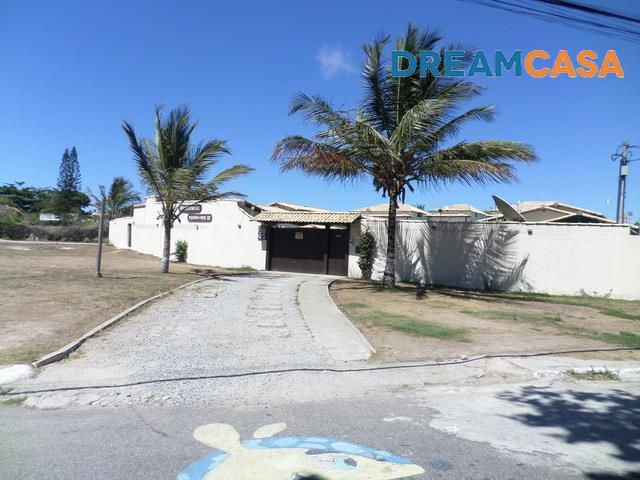 Casa 2 Dorm, Ogiva, Cabo Frio (CA0374) - Foto 2