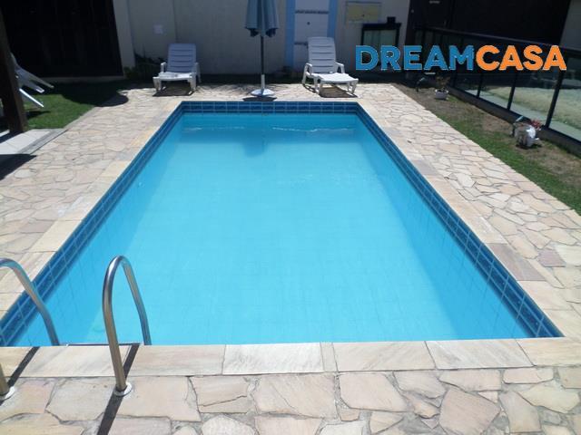 Casa 2 Dorm, Ogiva, Cabo Frio (CA0374) - Foto 5