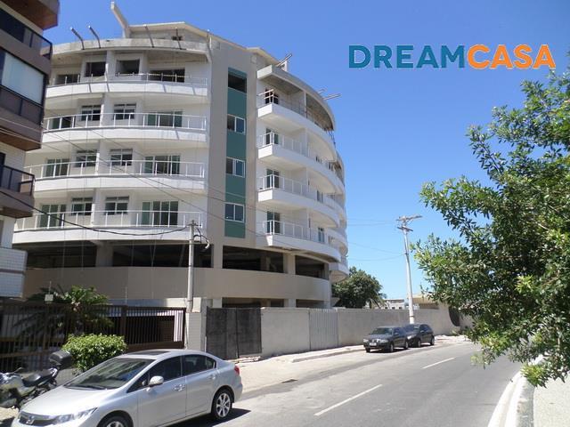 Cobertura 2 Dorm, Braga, Cabo Frio (CO0034)