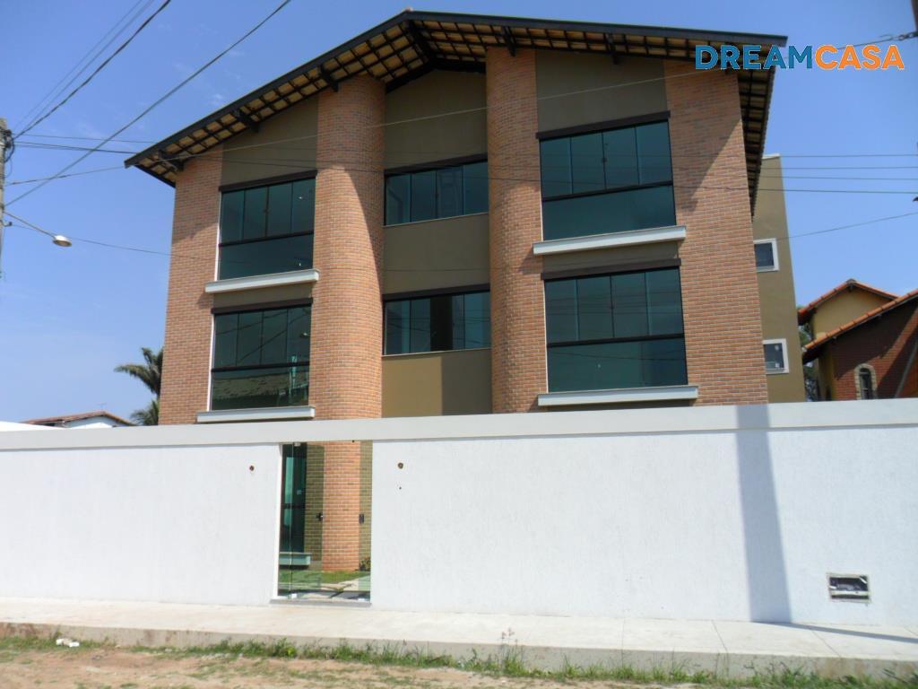 Apto 2 Dorm, Estação, São Pedro da Aldeia (AP0650)