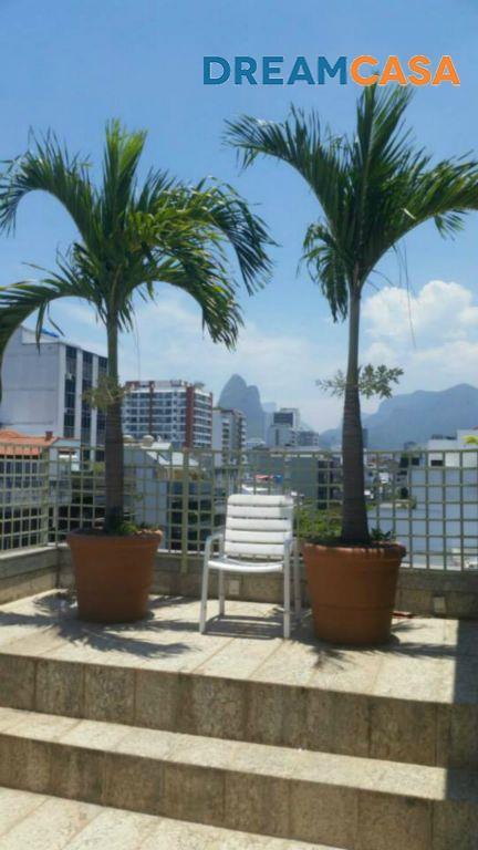 Cobertura 3 Dorm, Ipanema, Rio de Janeiro