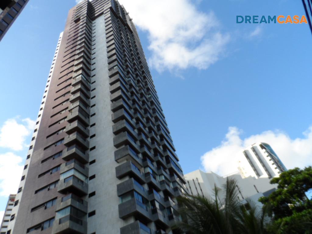 Apto 4 Dorm, Boa Viagem, Recife (AP0295) - Foto 3