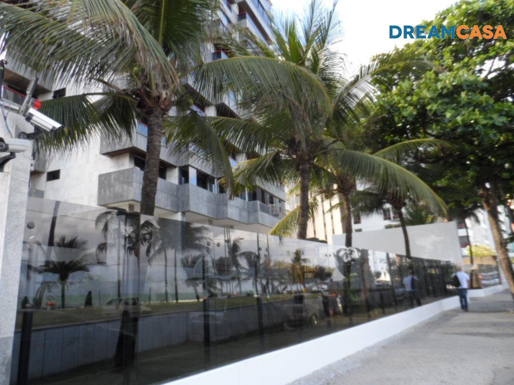 Imóvel: Apto 4 Dorm, Boa Viagem, Recife (AP0295)