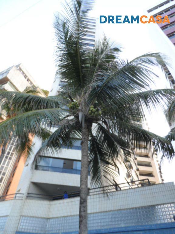 Apto 4 Dorm, Boa Viagem, Recife (AP0088) - Foto 3