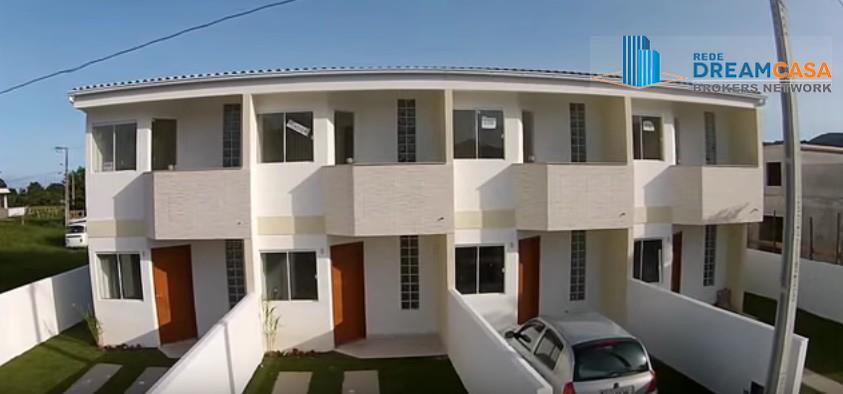 Im�vel: Rede Dreamcasa - Casa 2 Dorm, Florian�polis