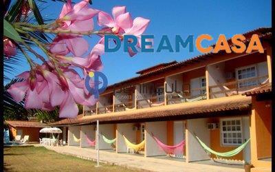 Rede Dreamcasa - Pousada 15 Dorm, Bosque de Geribá - Foto 2