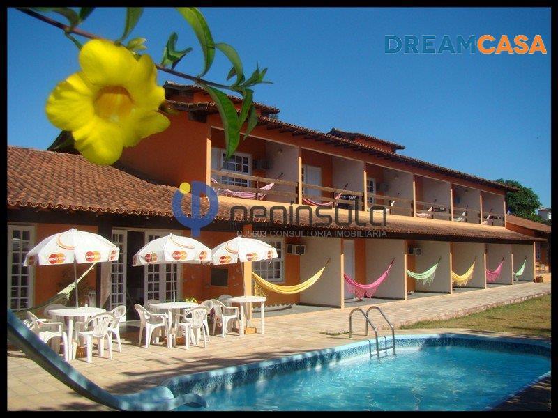 Rede Dreamcasa - Pousada 15 Dorm, Bosque de Geribá
