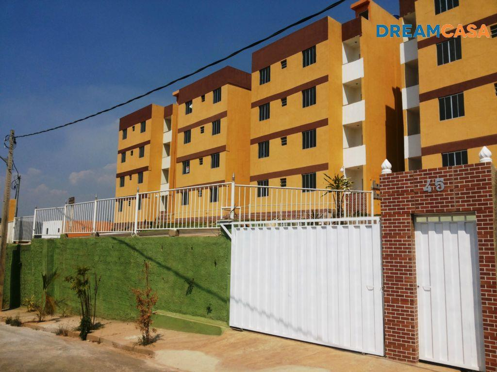 Cobertura 3 Dorm, Brasilia, Sarzedo (CO0042)