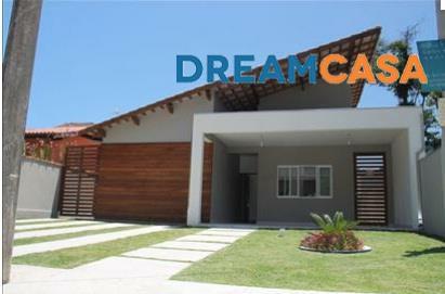 Casa 4 Dorm, Massaguaçu, Caraguátatuba (CA0593)