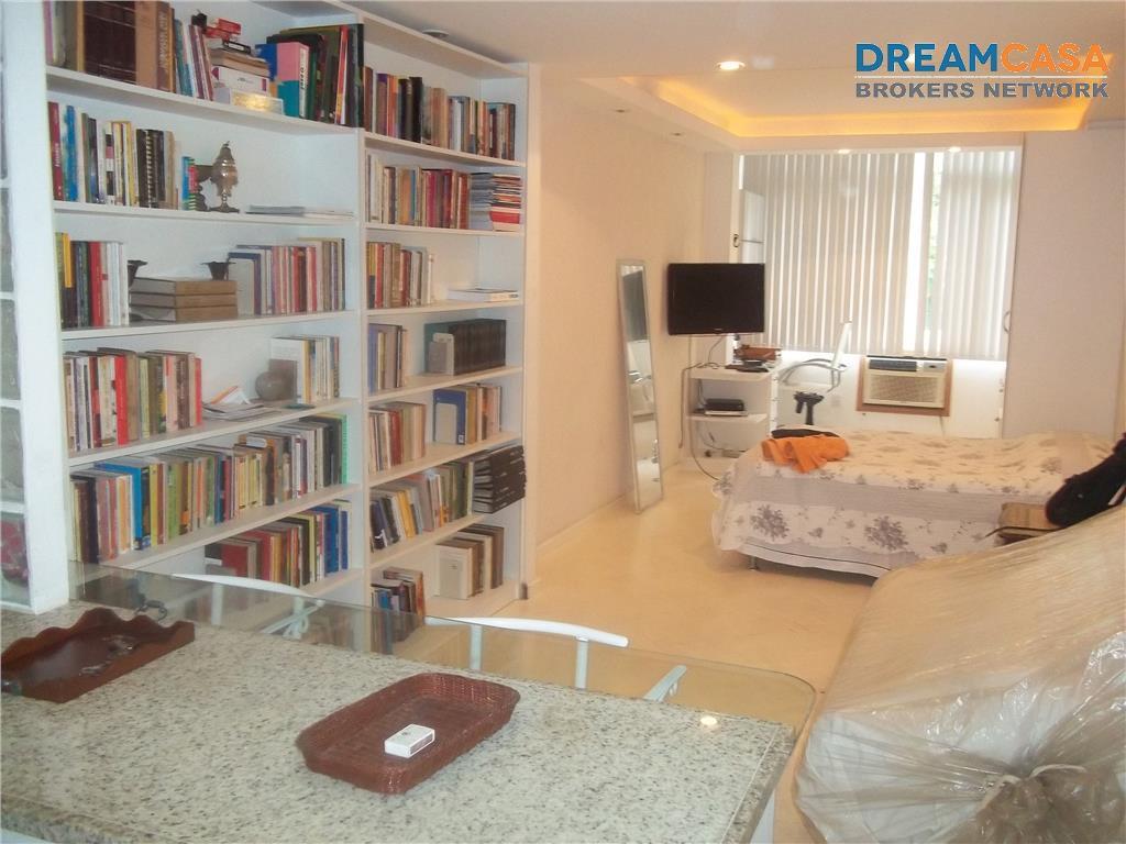 Im�vel: Rede Dreamcasa - Apto 1 Dorm, Copacabana (AP0958)