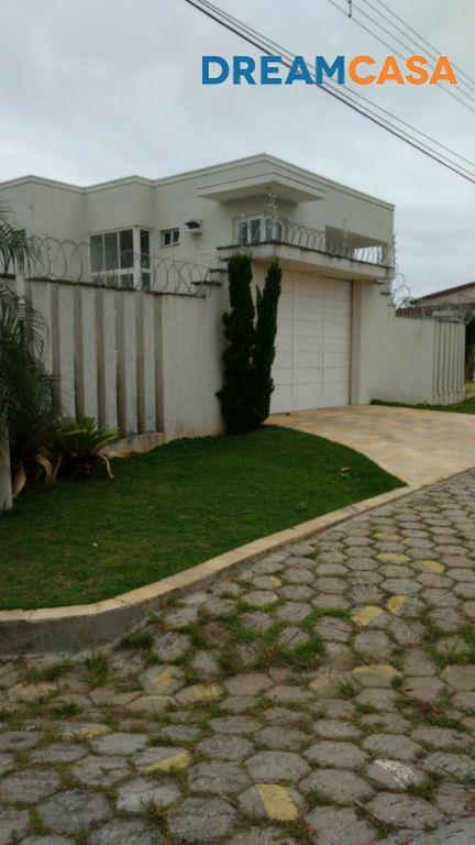 Casa 6 Dorm, Praia das Palmeiras, Caraguátatuba (SO0050)