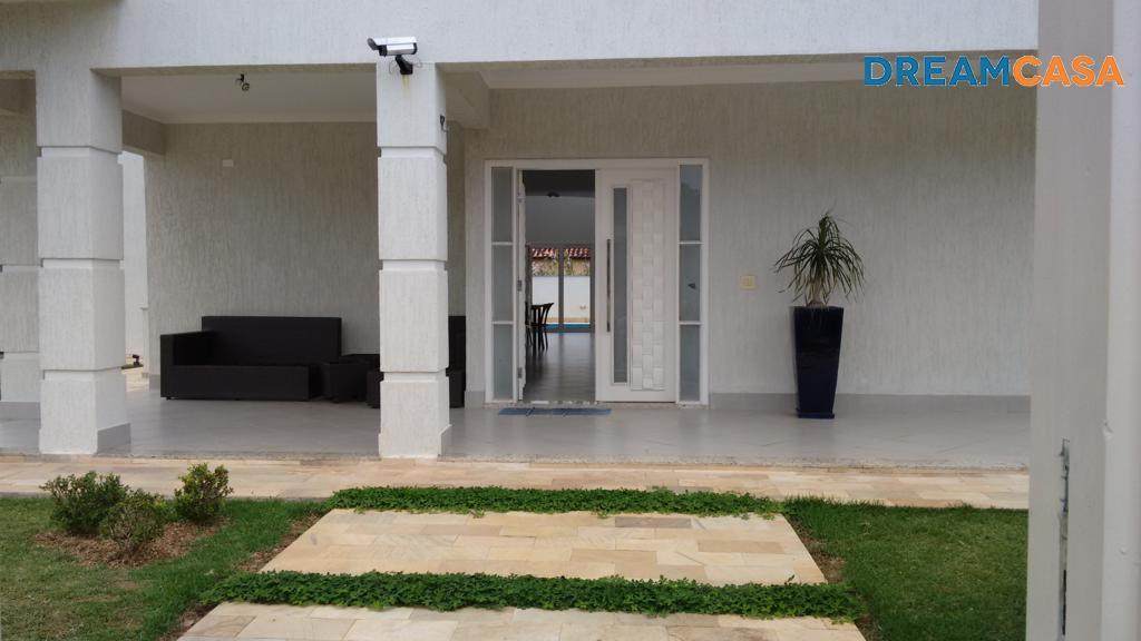 Casa 6 Dorm, Praia das Palmeiras, Caraguátatuba (SO0050) - Foto 3