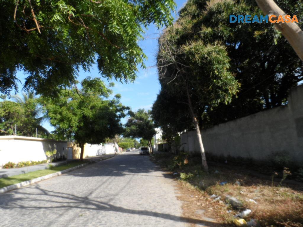 Casa 4 Dorm, Piedade, Jaboatão dos Guararapes (CA0639)