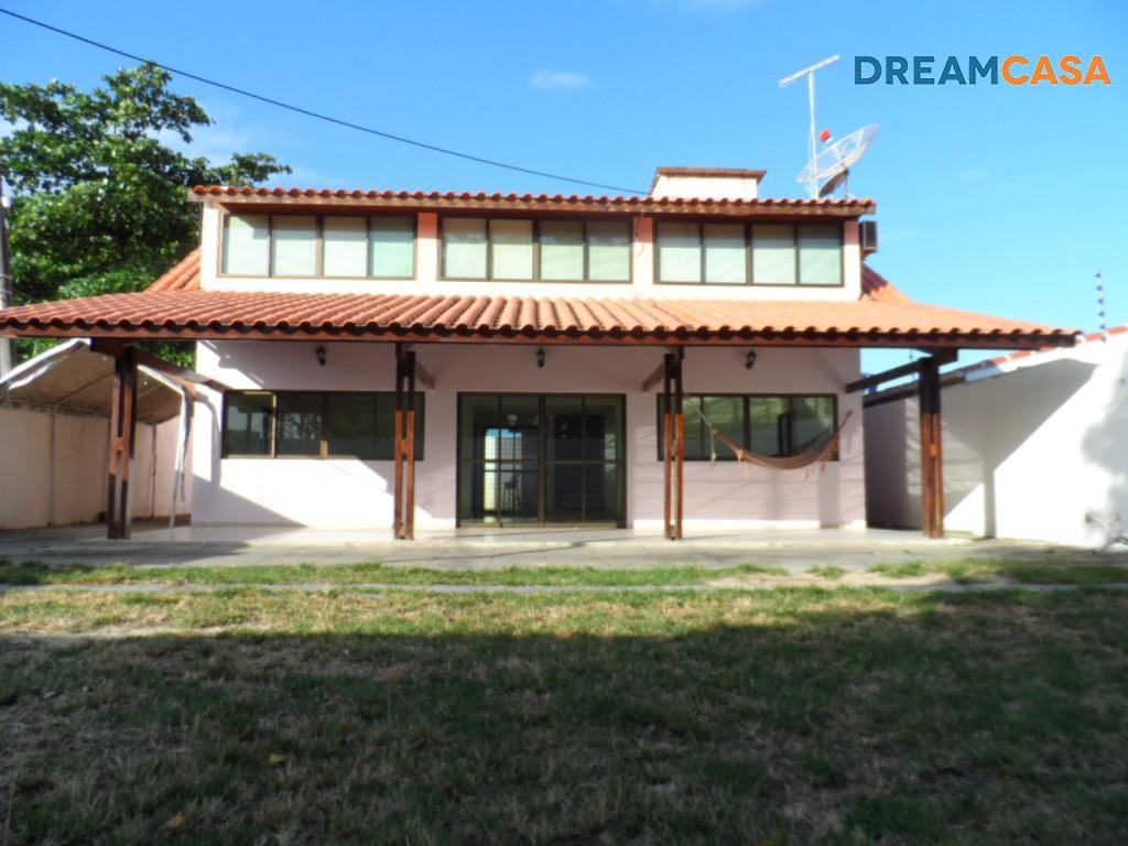 Casa 4 Dorm, Piedade, Jaboatão dos Guararapes (CA0639) - Foto 2