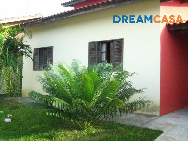 Casa 3 Dorm, Pontal de Santa Marina, Caraguátatuba (CA0647)