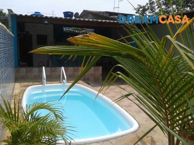 Casa 3 Dorm, Perequê Mirim, Caraguátatuba (CA0665) - Foto 4
