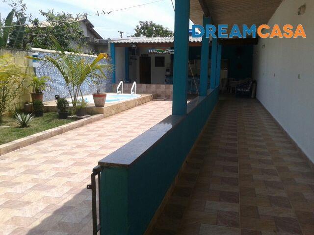 Casa 3 Dorm, Perequê Mirim, Caraguátatuba (CA0665) - Foto 5