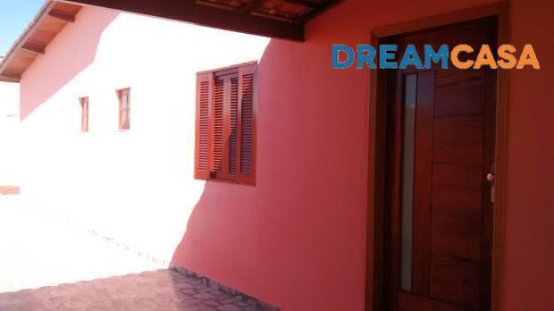 Casa 3 Dorm, Centro, Caraguátatuba (CA0666)