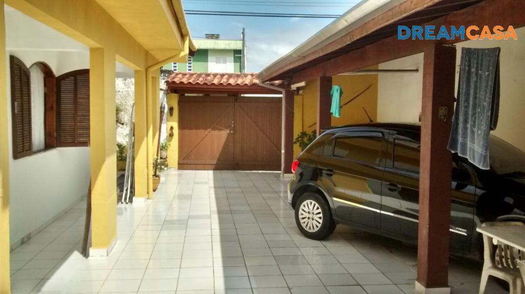 Casa 2 Dorm, Poiares, Caraguátatuba (CA0667)