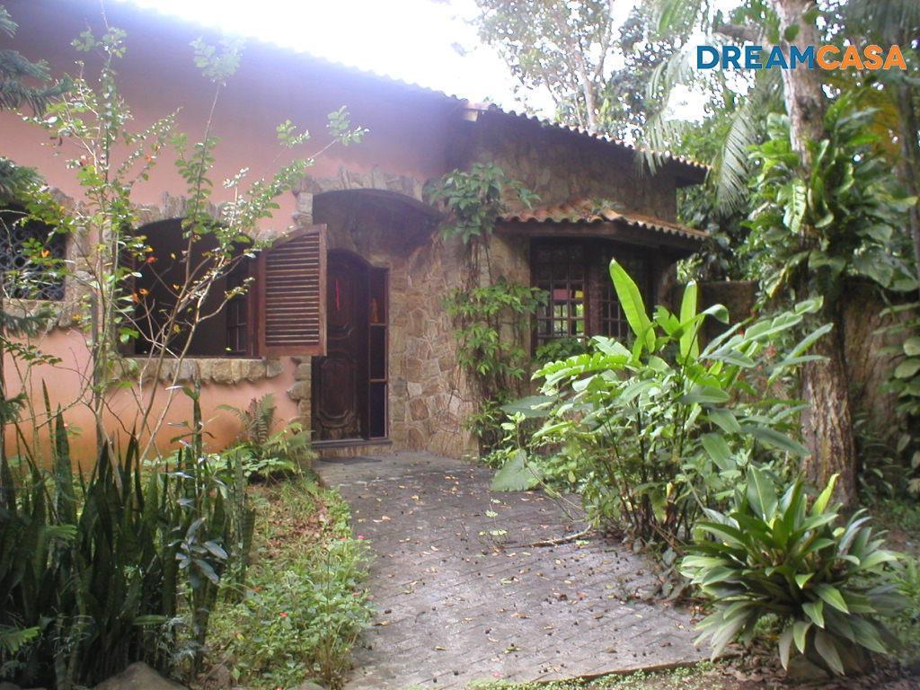 Casa 6 Dorm, Travessão, Caraguátatuba (CA0675)
