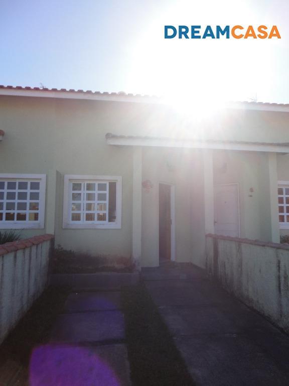 Casa 2 Dorm, Martim de Sá, Caraguátatuba (SO0054)