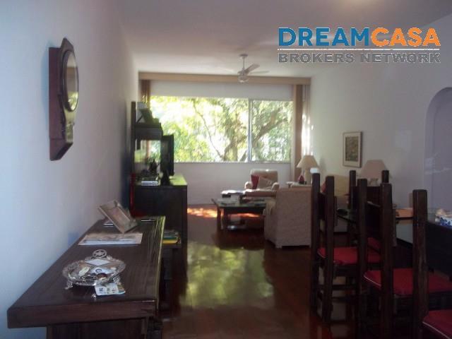 Im�vel: Rede Dreamcasa - Apto 3 Dorm, G�vea (AP1026)