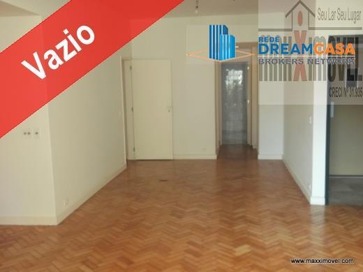 Im�vel: Rede Dreamcasa - Apto 3 Dorm, Leblon (AP0893)