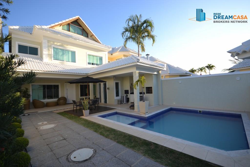 Im�vel: Rede Dreamcasa - Casa 4 Dorm, Barra da Tijuca