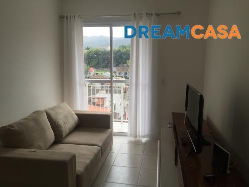 Im�vel: Rede Dreamcasa - Apto 2 Dorm, Pechincha (AP1044)
