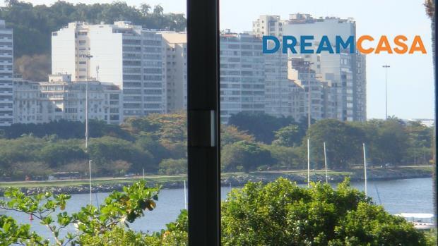 Apto 3 Dorm, Botafogo, Rio de Janeiro (AP1047) - Foto 5