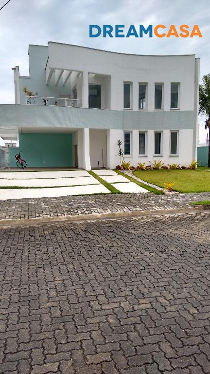Casa 5 Dorm, Massaguaçu, Caraguátatuba (SO0057)