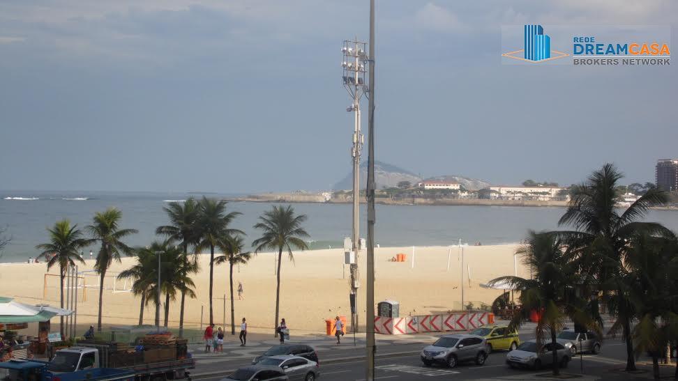 Im�vel: Rede Dreamcasa - Apto 2 Dorm, Copacabana (AP1056)
