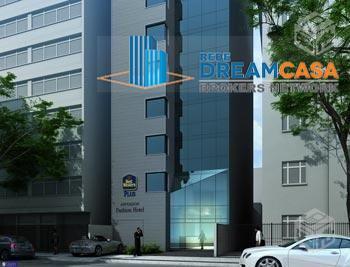 Im�vel: Rede Dreamcasa - Flat 1 Dorm, Copacabana (FL0014)
