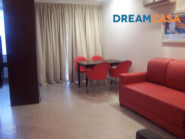 Flat 1 Dorm, Ipanema, Rio de Janeiro (FL0015)