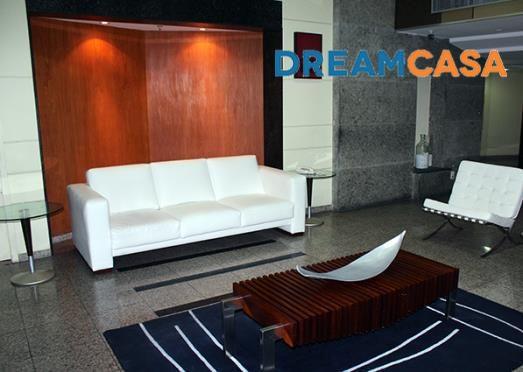 Rede Dreamcasa - Apto 1 Dorm, Barra da Tijuca - Foto 3