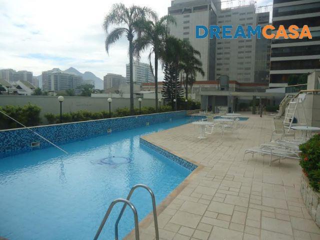 Rede Dreamcasa - Apto 1 Dorm, Barra da Tijuca - Foto 5