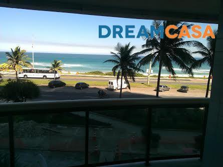 Rede Dreamcasa - Apto 1 Dorm, Barra da Tijuca - Foto 2
