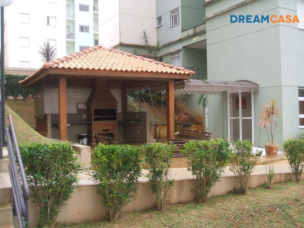 Apto 3 Dorm, Jardim Marica, Mogi das Cruzes (AP1090)