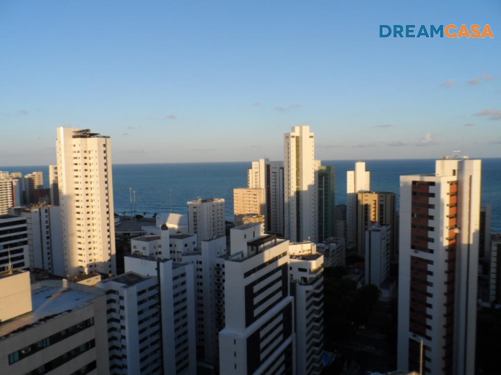 Apto 4 Dorm, Boa Viagem, Recife (AP1109) - Foto 2