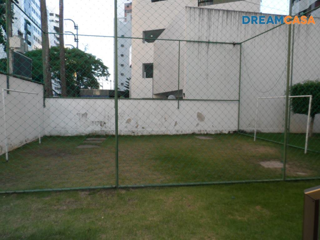 Apto 4 Dorm, Boa Viagem, Recife (AP1109) - Foto 3