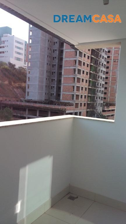 Apto 2 Dorm, Buritis, Belo Horizonte (AP1113) - Foto 4