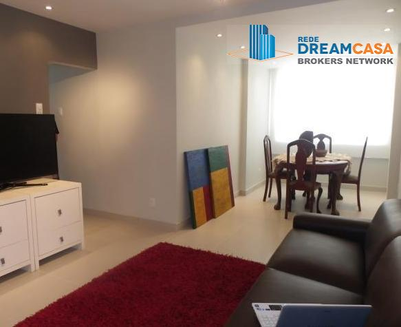 Im�vel: Rede Dreamcasa - Apto 3 Dorm, Copacabana (AP1142)