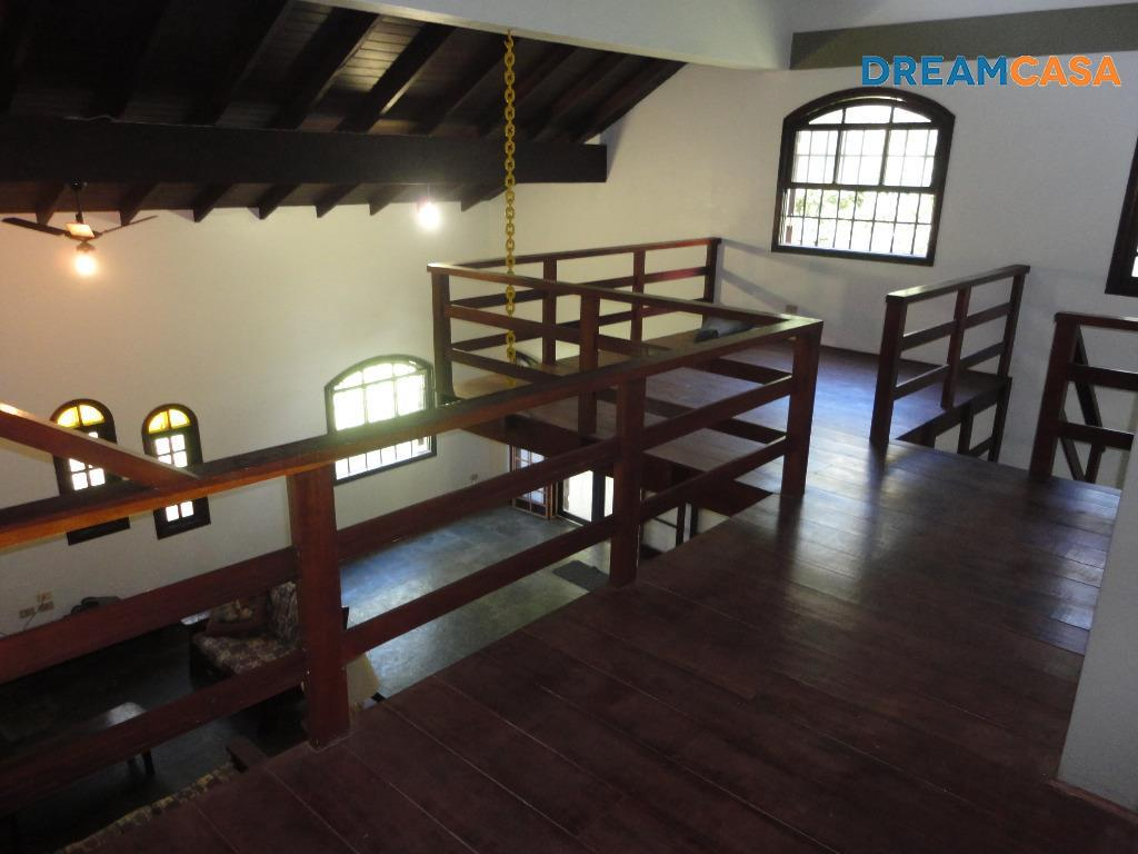 Casa 3 Dorm, Massaguaçu, Caraguátatuba (CA0754)