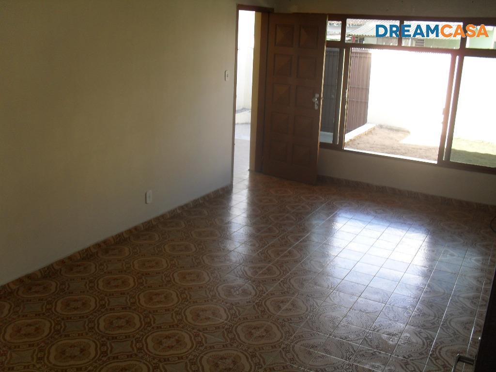 Casa 3 Dorm, Indaiá, Caraguátatuba (CA0755) - Foto 2